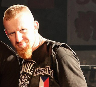 Referencia Metal coach - Martin Vaňka