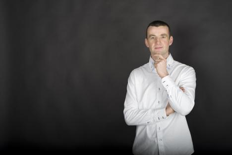 Mental Coach - Radek Šefčík
